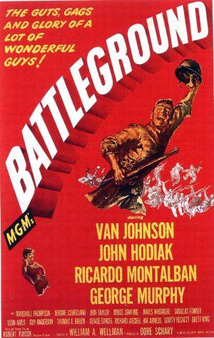 Battleground 1080x1708