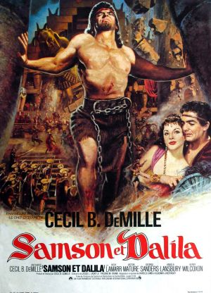 Samson and Delilah 1164x1616