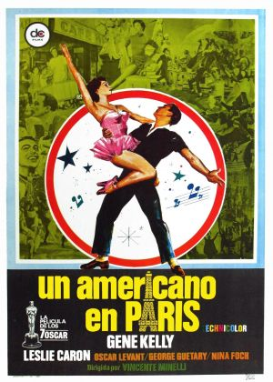 An American in Paris 1429x2000