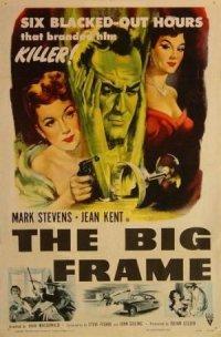 The Big Frame poster