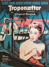 The Beachcomber poster