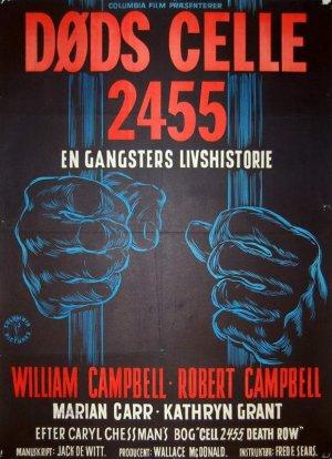 Cell 2455, Death Row 580x800