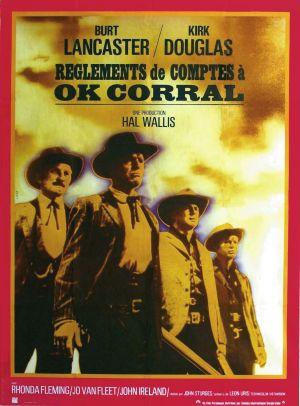 Gunfight at the O.K. Corral 1255x1700