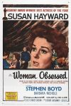 Woman Obsessed poster