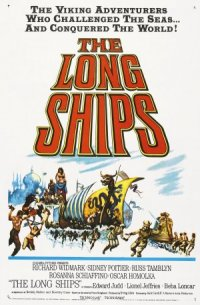 The Long Ships poster