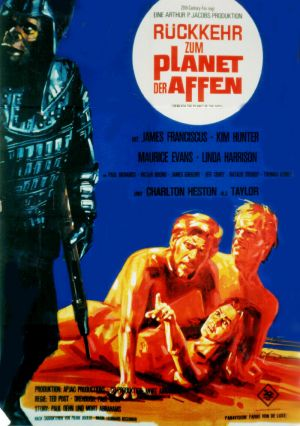 Beneath the Planet of the Apes 800x1136