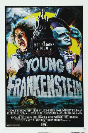 Young Frankenstein 2164x3250