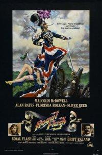 Royal Flash poster
