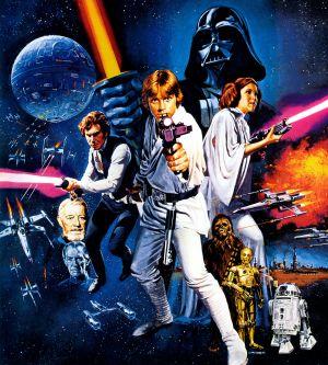 Star Wars 3602x4000