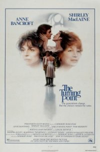 The Turning Point poster