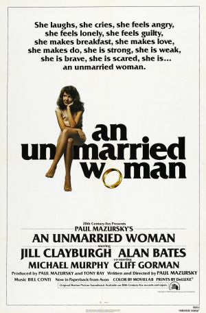 An Unmarried Woman 1975x3000