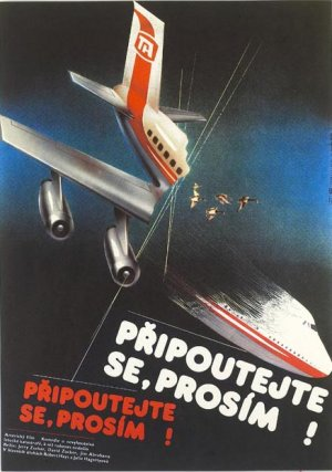 Airplane! 437x622