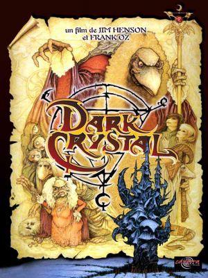 Cristal Oscuro 2362x3150