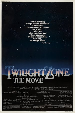 Twilight Zone: The Movie 2000x3000