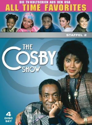 The Cosby Show 1651x2245