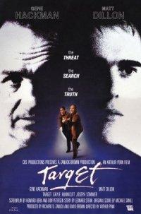 Target - Entführt in Paris poster