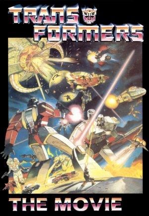 Transformers - Der Kampf um Cybertron 1503x2175