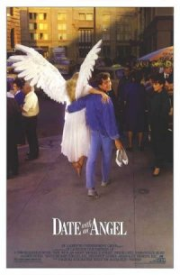 Date with an Angel poster