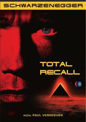 Total Recall - Die totale Erinnerung 510x720