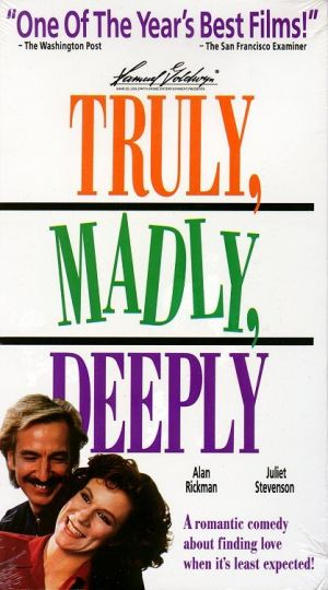 Truly Madly Deeply Unset