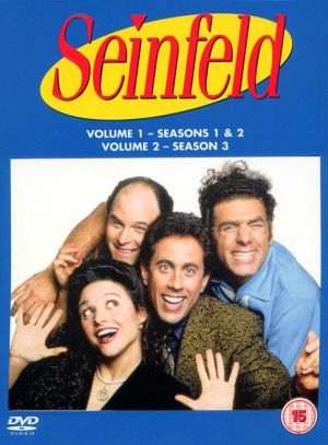 Seinfeld 570x773