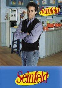 Kroniki Seinfelda poster