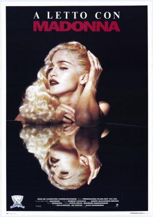 Madonna: Truth or Dare 580x823