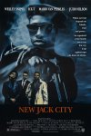 New Jack City poster