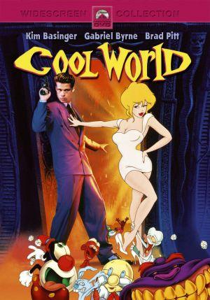 Cool World 1238x1772