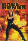 Rage and Honor Cover