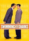 Swimming with Sharks poster
