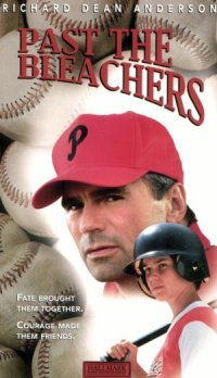 Past the Bleachers poster