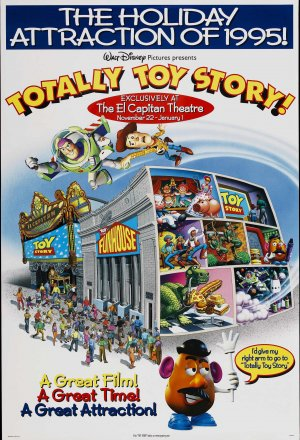 Toy Story 1995x2925