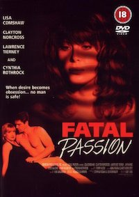 Fatal Passion poster