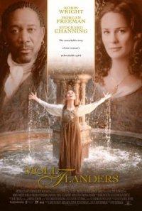 Moll Flanders - Hure wider Willen poster
