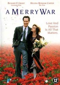 A Merry War poster