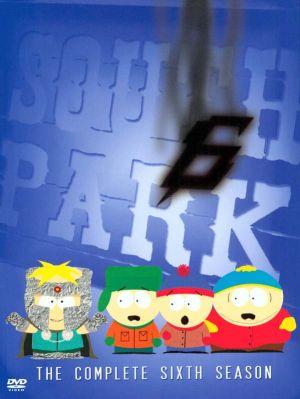 South Park 601x800