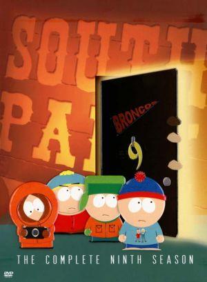 South Park 587x800