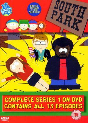 South Park 570x800