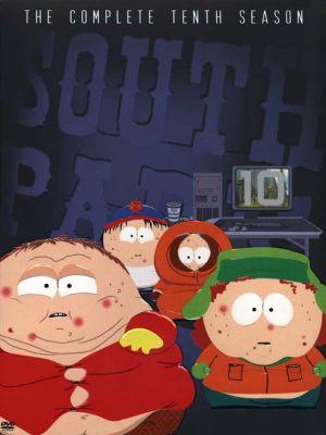 South Park 600x800