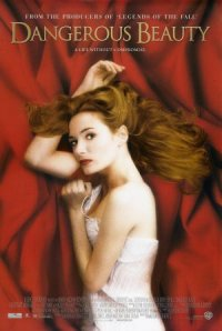 Dangerous Beauty - Die Kurtisane von Venedig poster