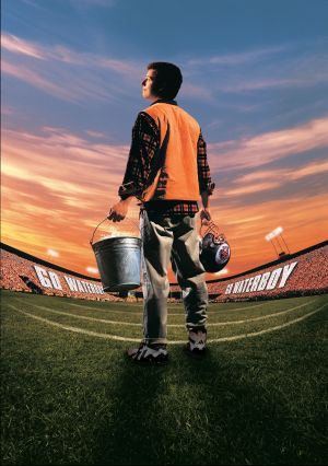 The Waterboy 3502x4977