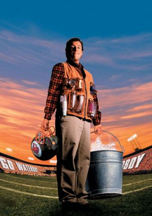 The Waterboy 1897x2700