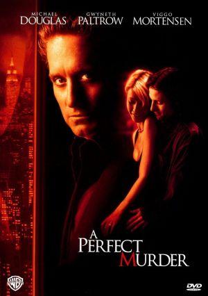 A Perfect Murder 702x998