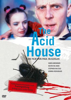 The Acid House Dvd cover