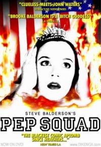 Pep Squad poster