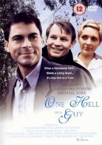 One Hell of a Guy poster