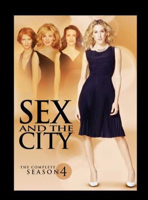 Sex and the City 600x809