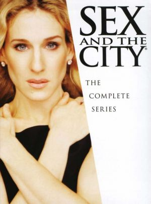 Sex and the City 592x800