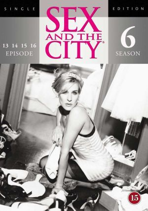 Sex and the City 600x854